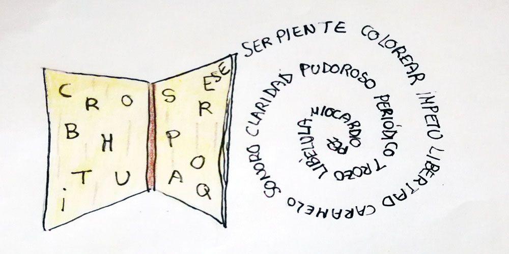 La palabra más larga, un cuento para niños para jugar con las palabras