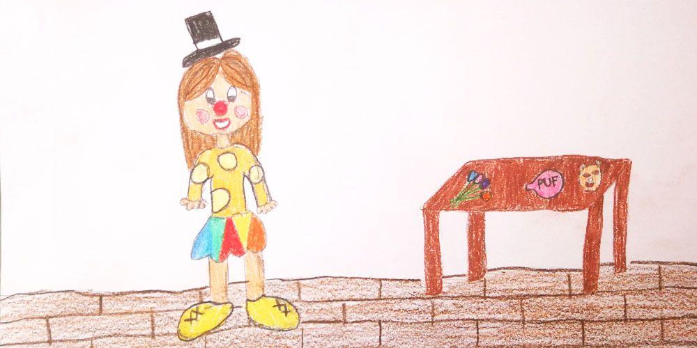 Valentina, un cuento corto infantil sobre la empatía