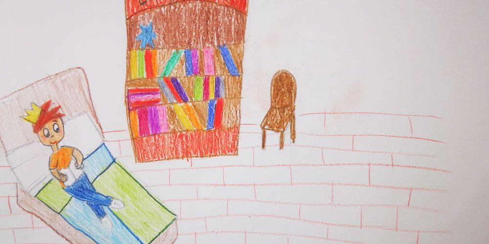 La bella valiente, un cuento para niños sobre la igualdad entre hombres y mujeres