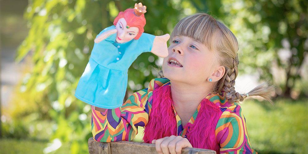Consejos para aumentar la creatividad de los niños