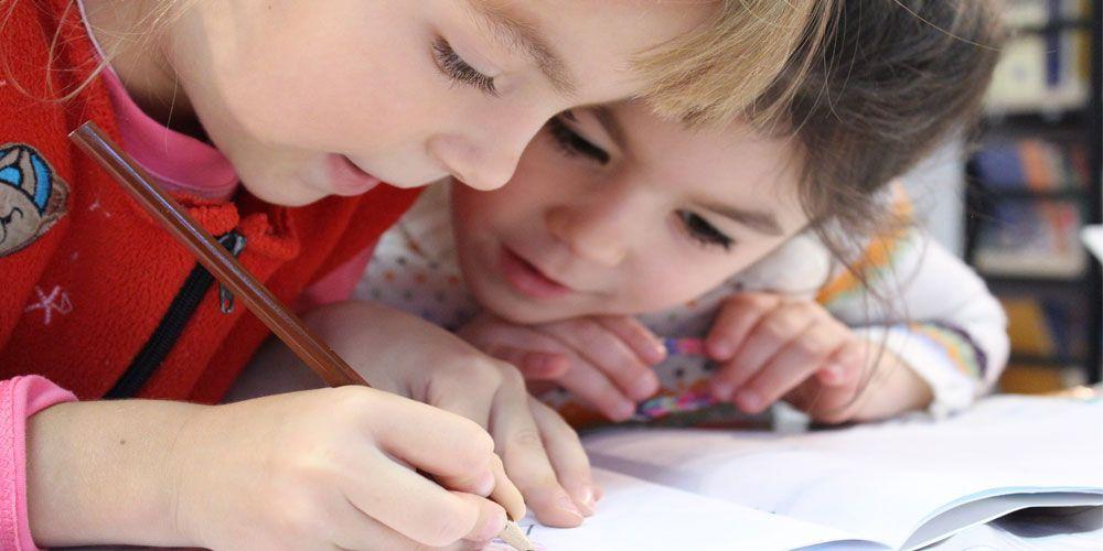 Los mejores dictados cortos con palabras agudas para niños