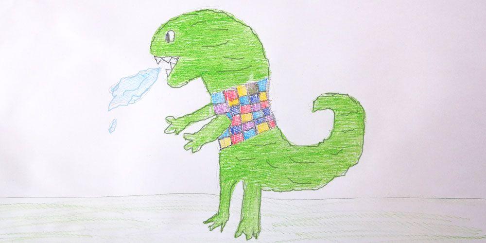 Verdemoco, un cuento infantil sobre el bullying