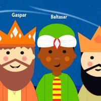 Artabán, el cuarto rey mago. Cuento de Navidad para niños