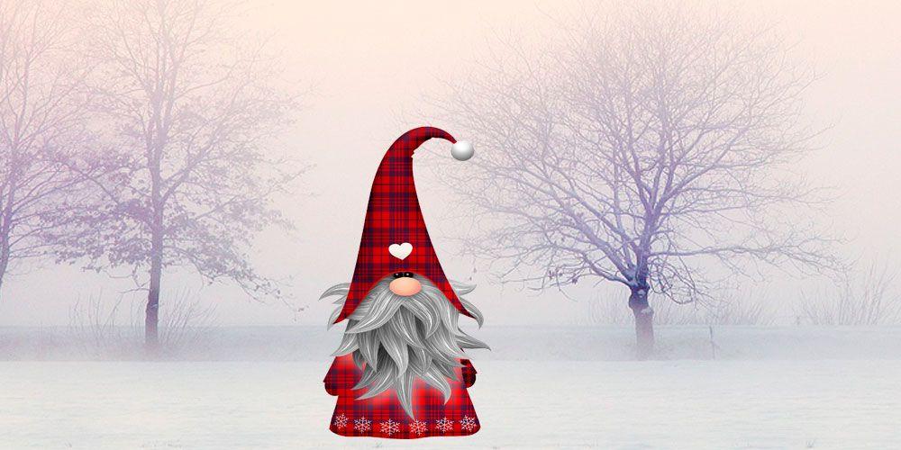 Leyenda de Navidad para leer a los niños: Tomte, el ayudante de Santa Claus