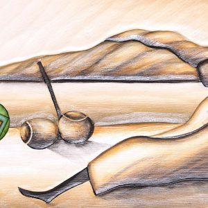 Anansi y la pitón. Leyenda africana sobre la astucia para niños