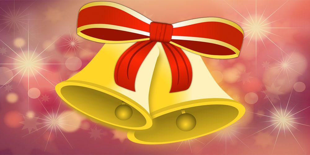 Las campanas de Navidad, una leyenda navideña para niños