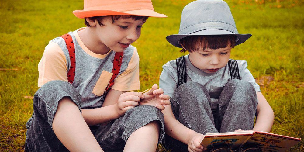 Los mejores refranes con valores para niños explicados