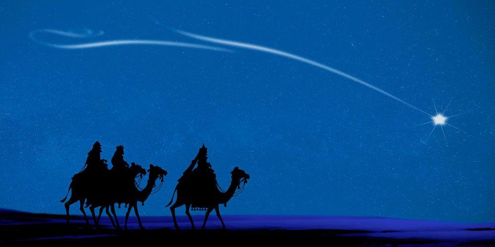 La verdadera historia de los tres reyes magos para leer en Navidad