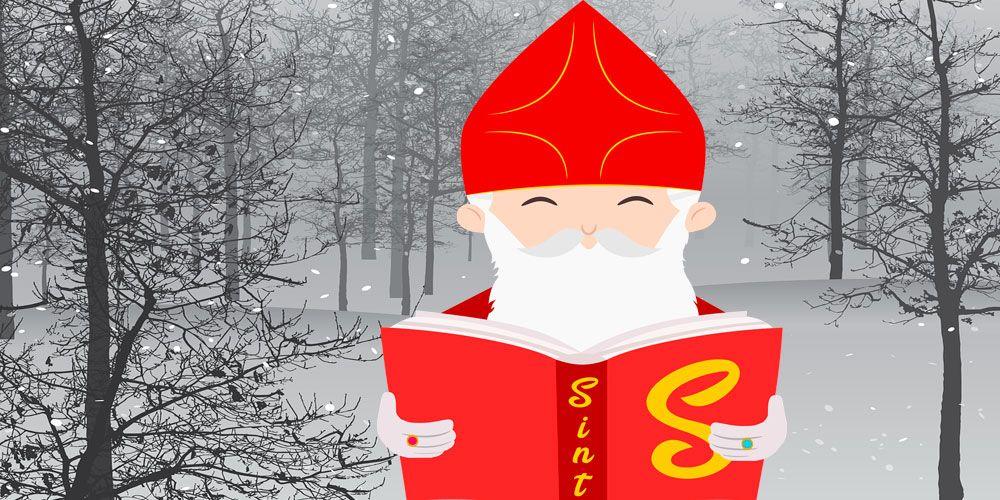 La verdadera historia de Santa Claus para los niños