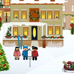 La primera Navidad. Letra del villancico en español <h3> Letra en español de un popular villancico inglés para los niños <h3>