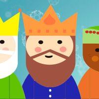 Los mejores cuentos de los Reyes Magos para los niños