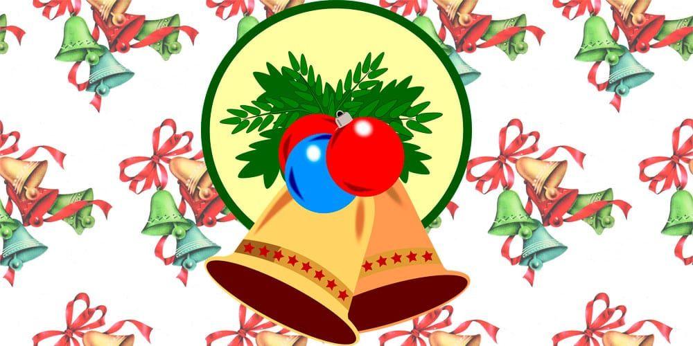 Villancico de Navidad Campana sobre campana