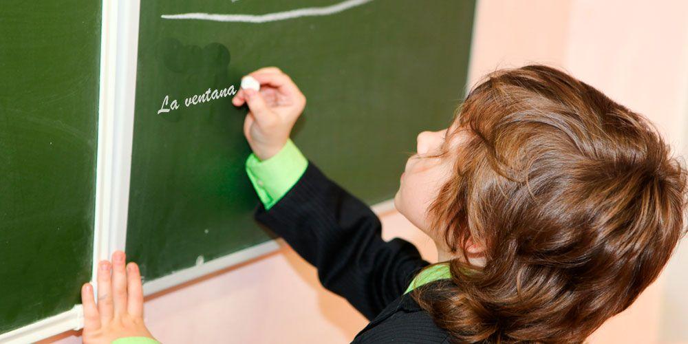 Cómo eliminar faltas de ortografía en niños de cuarto de primaria