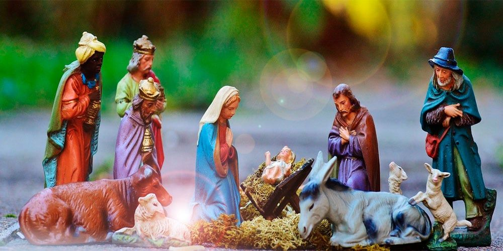 Villancico para cantar en Navidad con los niños: Dime Niño
