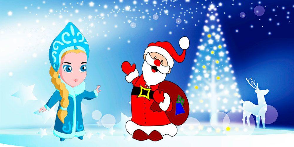 Una leyenda de Navidad rusa: la doncella de la nieve