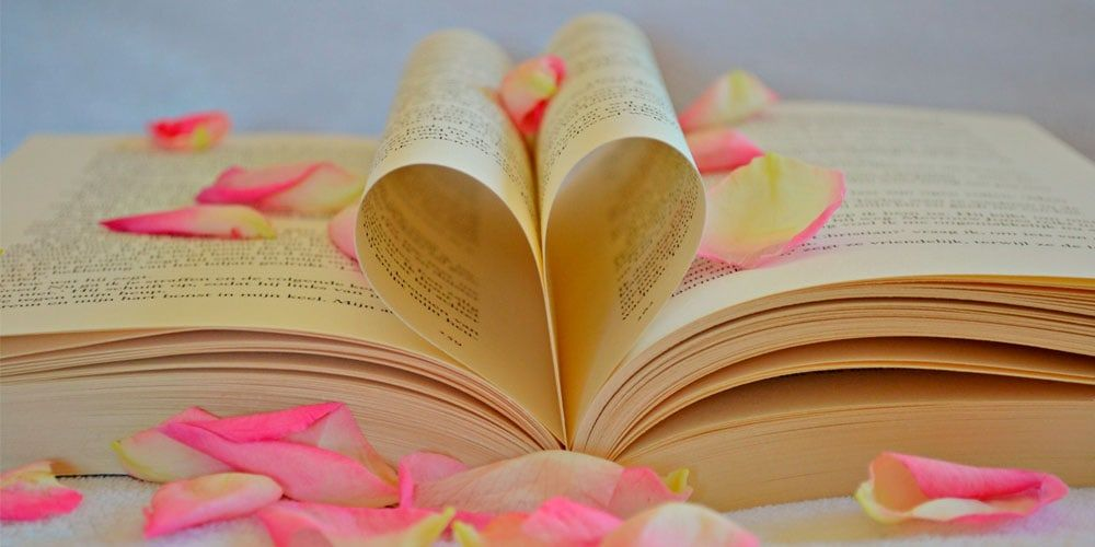 Poesías de amor para adolescentes: El encuentro