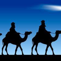 Los Reyes Magos de Oriente. Obra de teatro infantil para Navidad