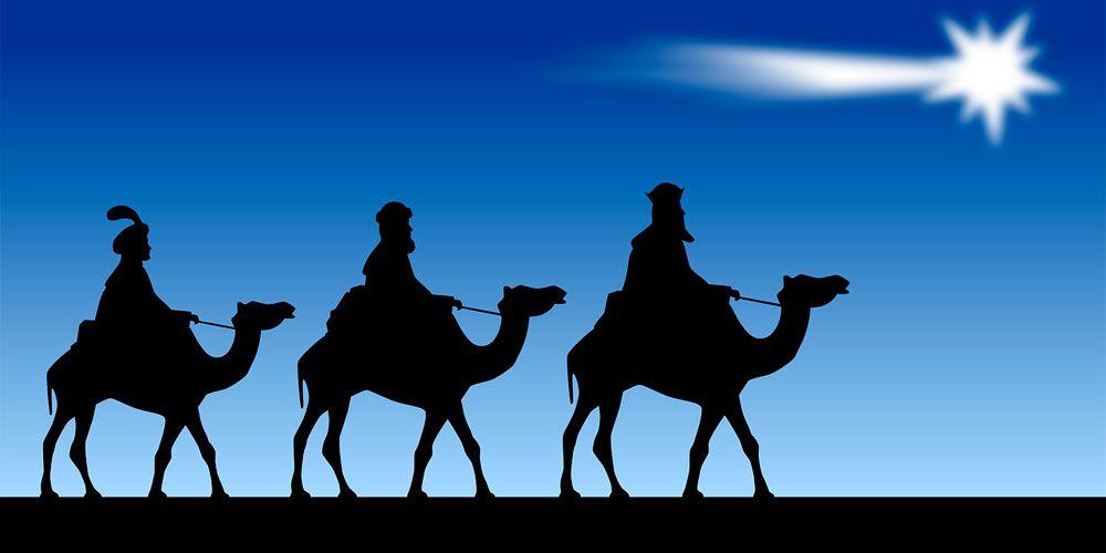 Obra de teatro de los Reyes Magos para Navidad