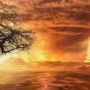Leyenda del baobab. Leyenda africana sobre la soberbia
