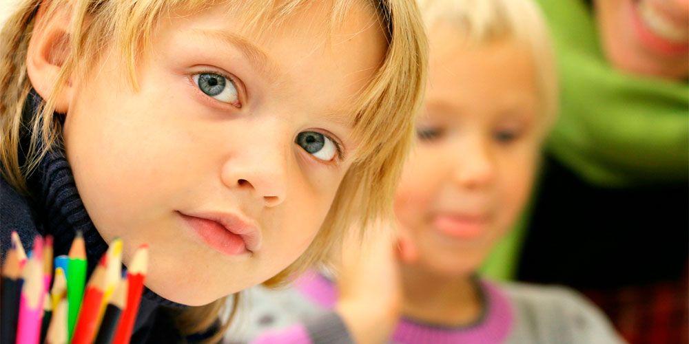 Dictados cortos para niños de primero de primaria