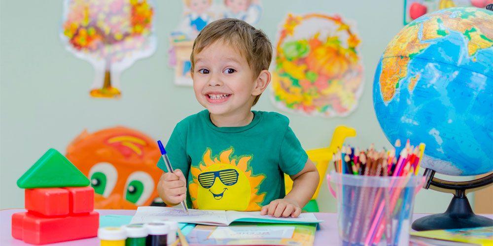 Dictados cortos divertidos para niños de primero de primaria