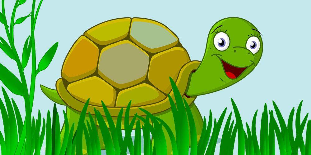 La tortuga Manuelita, cuento para evitar las rabietas de los niños