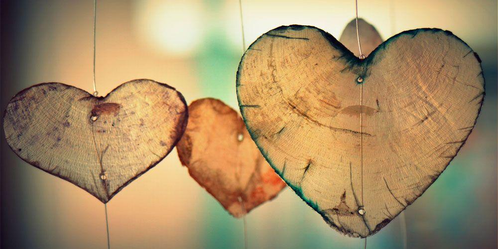 Proverbios de amor con su explicación