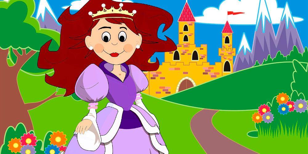 Canciones de Rosa León para niños: La reina Berenguela