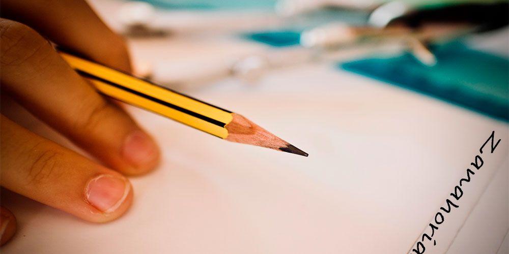 Mejora la ortografía en niños de 10 y 11 años