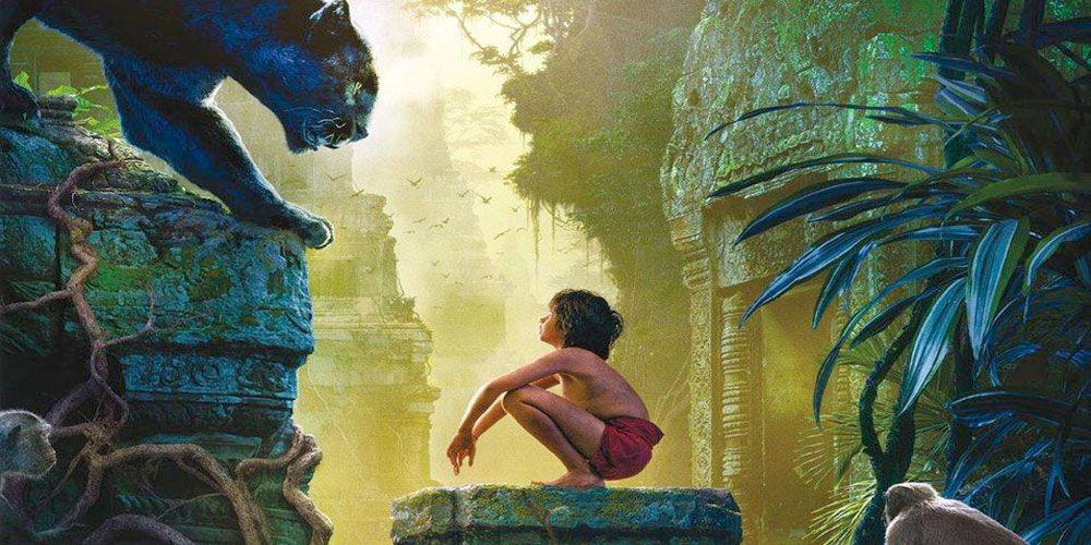 Cuento infantil del Libro de la selva o Libro de la jungla