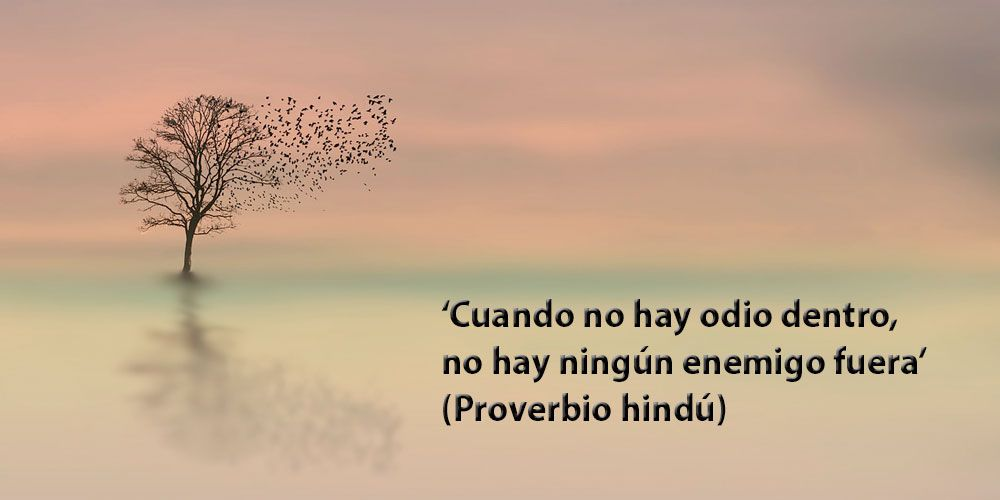 Proverbios hindúes para educar en valores