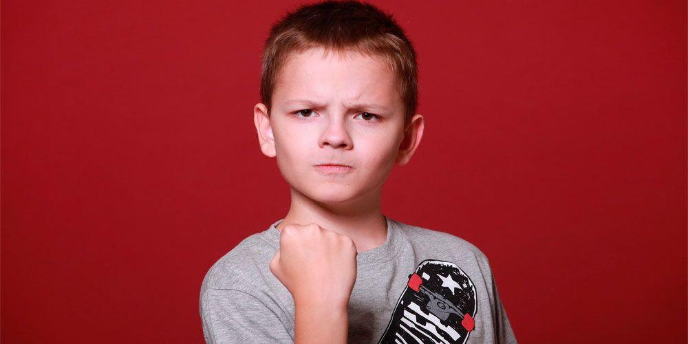 Refranes sobre la ira populares explicados para niños