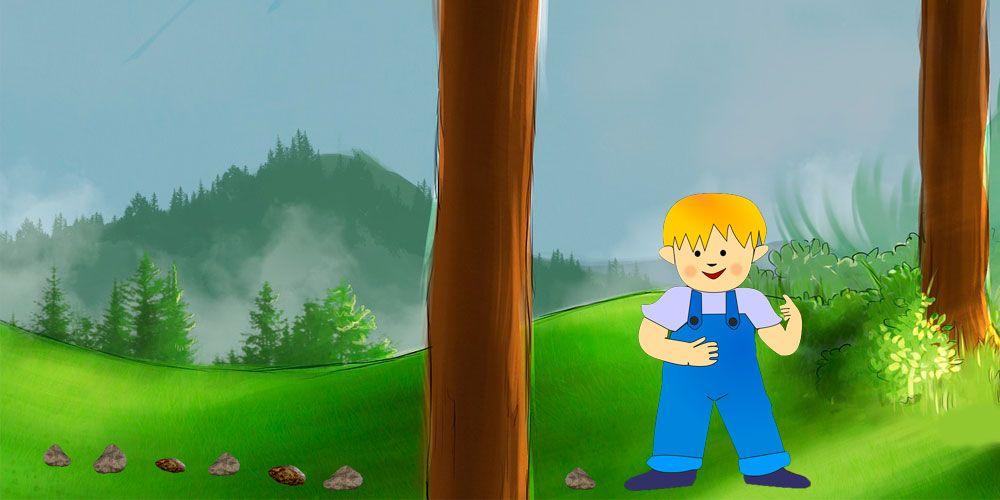 Pulgarcito, un cuento para niños con baja autoestima