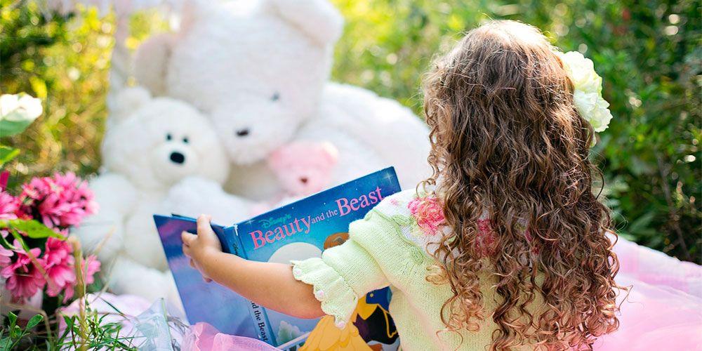 Una selección de cuentos para niños de 6 a 9 años