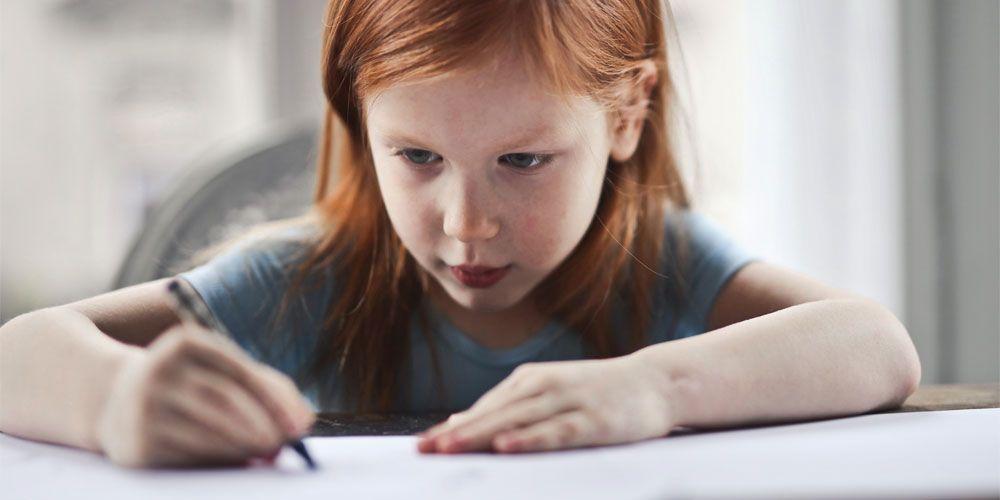Textos divertidos para practicar la ortografía para niños de cuarto de primaria