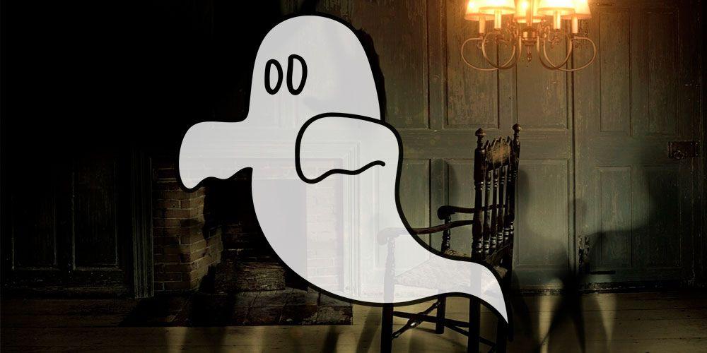 El fantasma provechoso