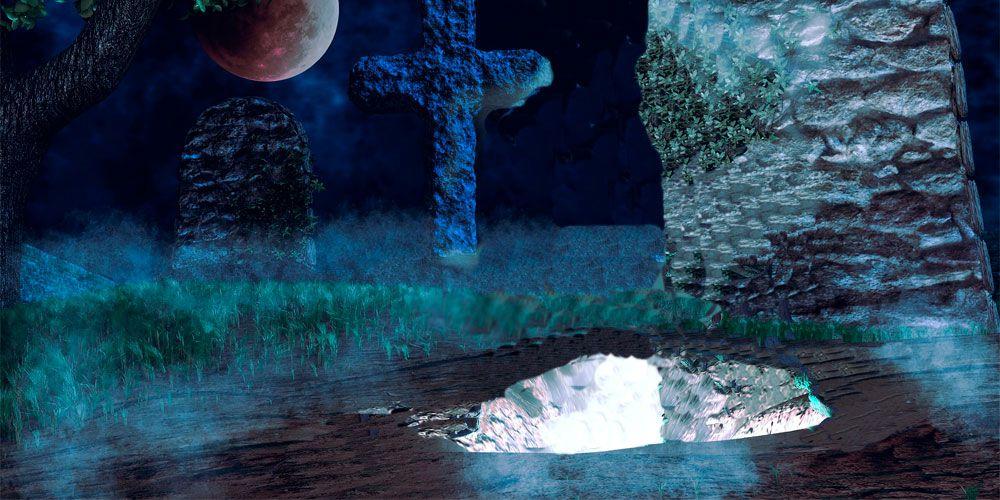 Relato de miedo de Lovecraft: La declaración de Randolph Carter