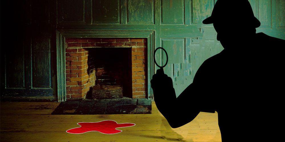 Los crímenes de la rue Morgue: un relato policiaco de Edgar Allan Poe.
