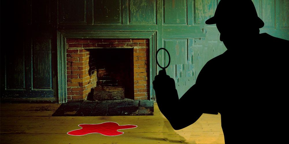 Relato policiaco para adolescentes: Los crímenes de la Rue Morgue