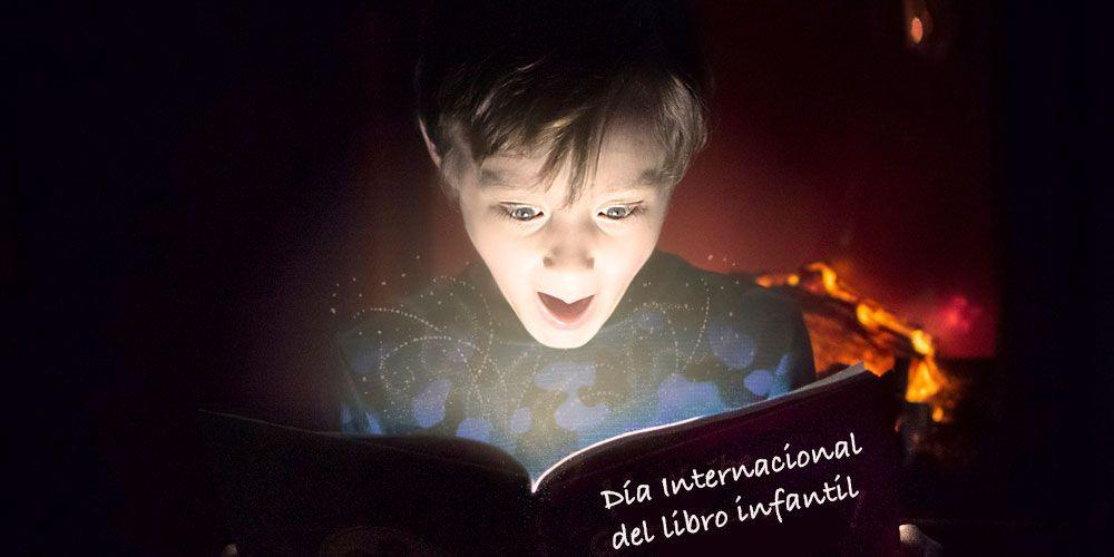 Por qué se celebra el Día Internacional del libro Infantil el 2 de abril