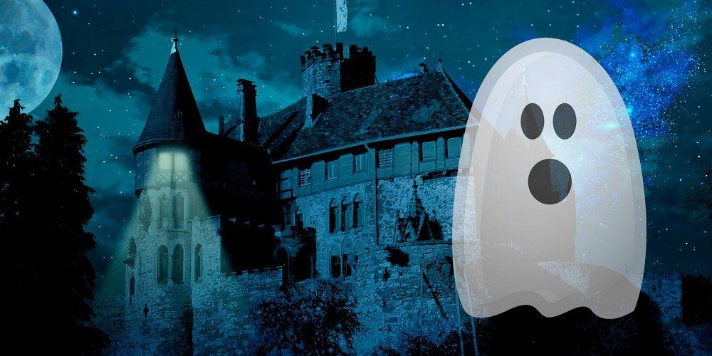 la historia del Fantasma de Canterville