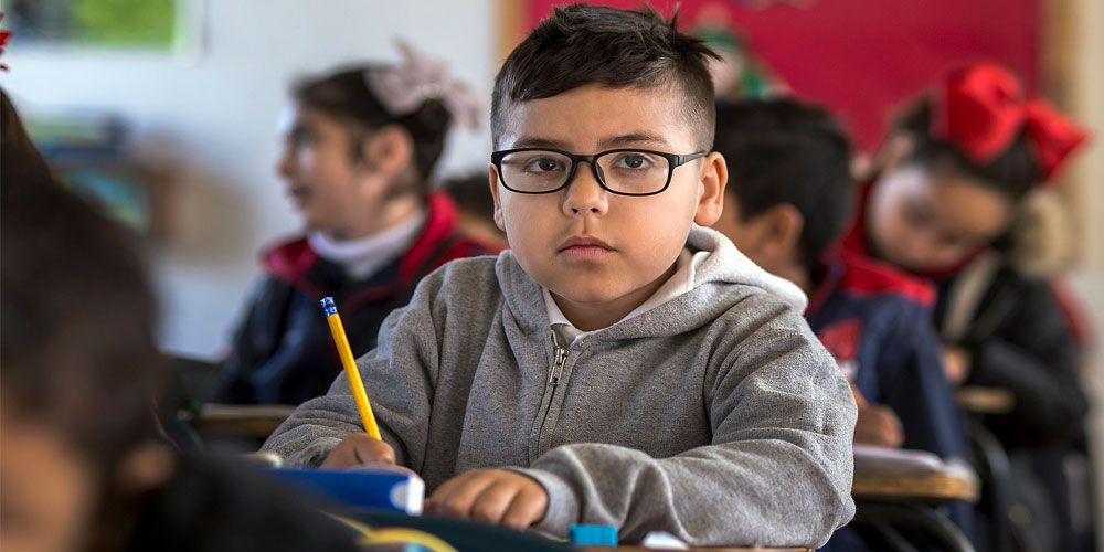 Dictados para niños de quinto de primaria