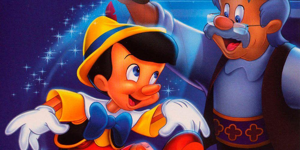 Cuentos con valores: la sinceridad y la obediencia de la mano de Pinocho