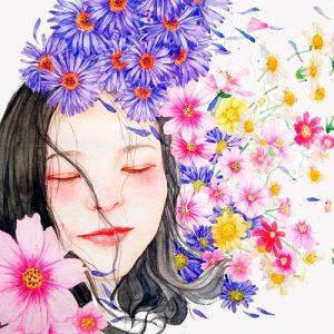 9 poesías cortas de la primavera para los niños