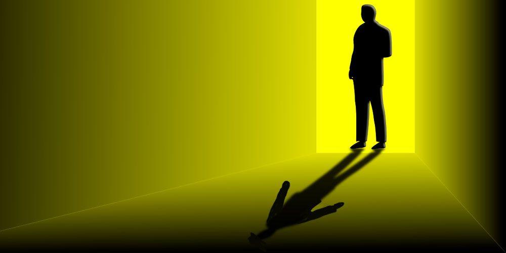 La sombra, una historia de terror psicológico