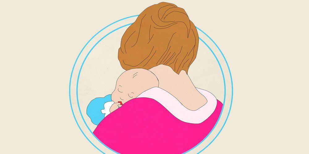 Poesía para las madres: Madre, llévame a la cama