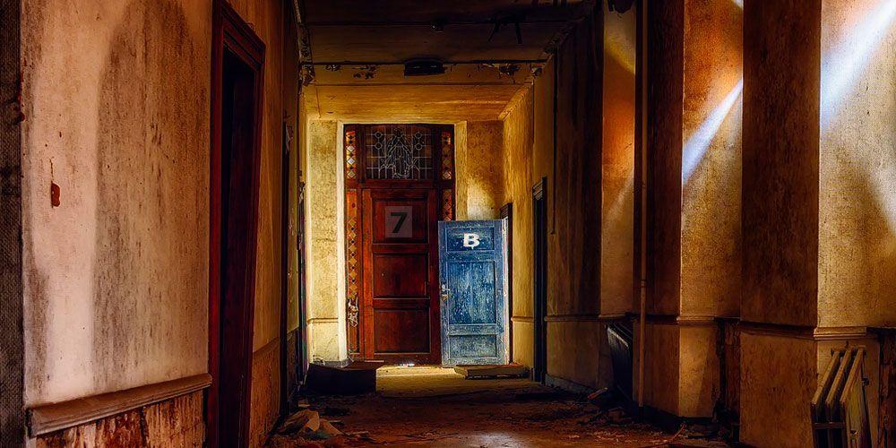 Un cuento de misterio para adolescentes y adultos: 7B Coney Court