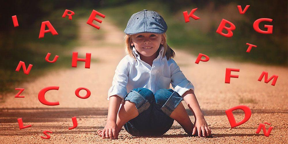 Adivinanzas infantiles para cada letra del abecedario