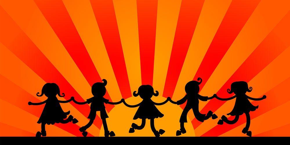 Canciones infantiles para jugar en verano con los niños
