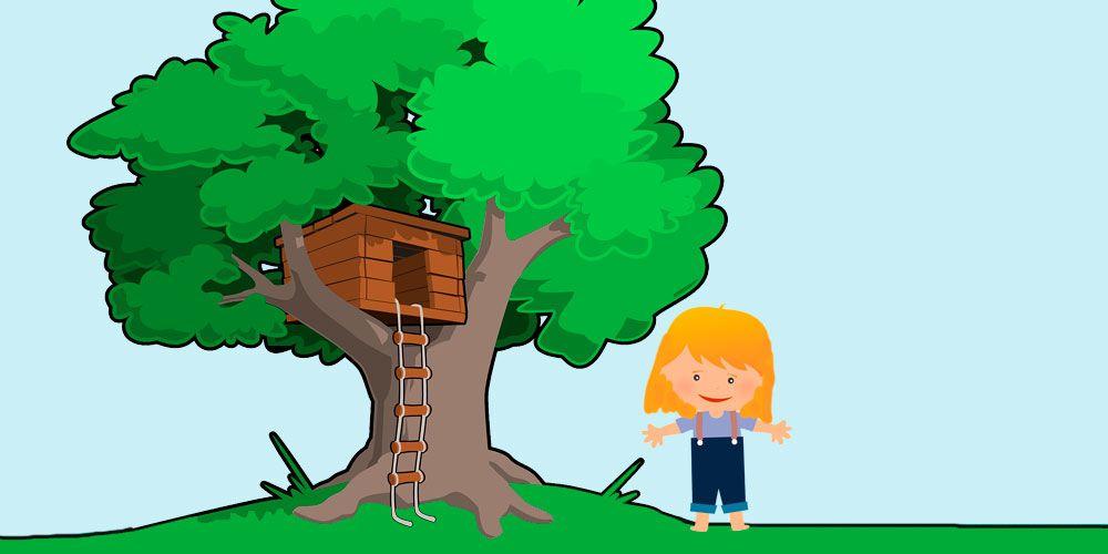 Tontería, una poesía infantil para jugar con los acentos